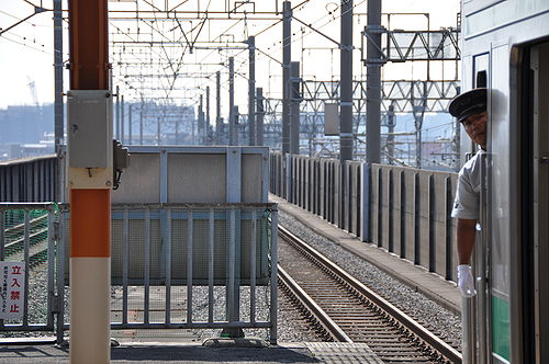 今日の一枚「埼京線」