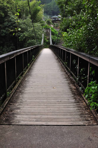 今日の一枚「橋」